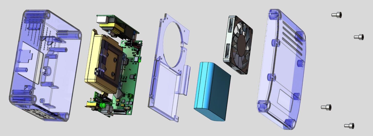 Nos compétences – Conception par modélisation numérique 3D et/ou 2D